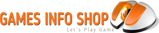 Games Info Shop