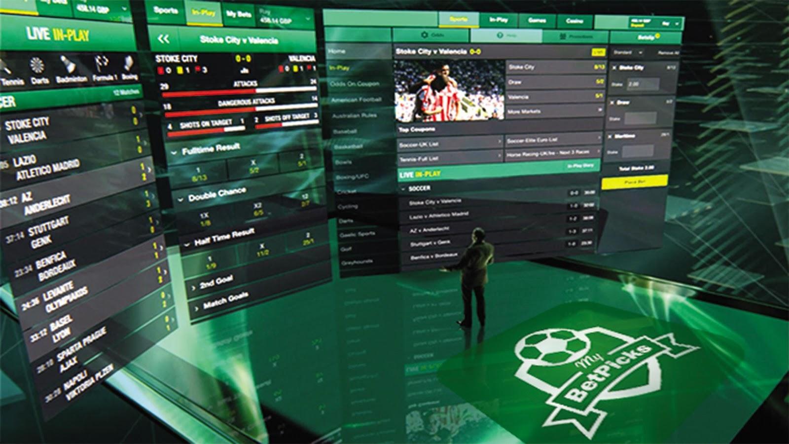 Su sports betting introjs setoptions binary